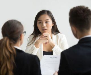 轉職經驗分享: 第一次轉職面試及事前準備